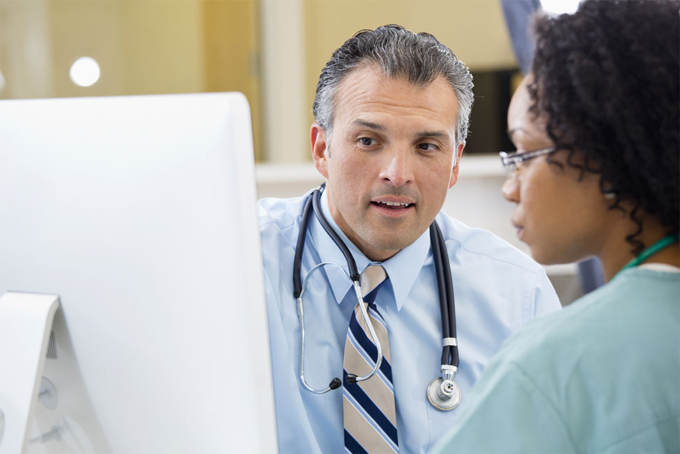 A software solution to facilitate patient follow-up by healthcare professionals
